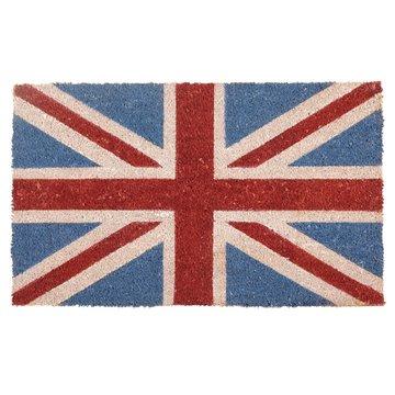 Deurmat Engelse vlag